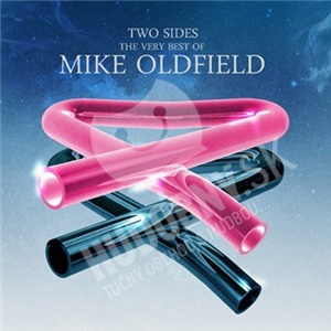 Mike Oldfield - Two Sides:The Very Best Of (2 CD) len 10,49 €