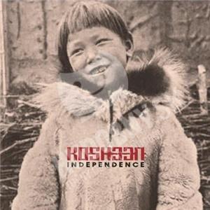 Kosheen - Independence od 18,98 €