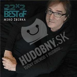 Miroslav Žbirka - 22x2 The Best (2 CD) len 11,89 €