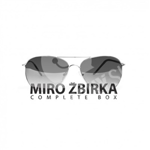 Miroslav Žbirka - Complete Box (15 CD) len 58,99 €