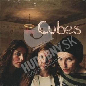 The Cubes - The Cubes od 11,49 €