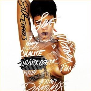 Rihanna - Unapologetic len 15,49 €