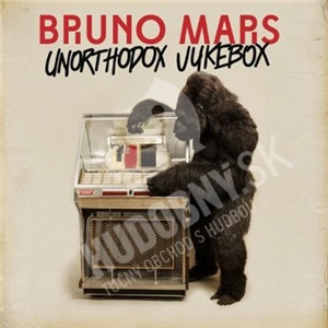 Bruno Mars - Unorthodox Jukebox od 10,99 €