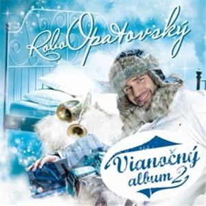 Robo Opatovský - Vianočný album 2 len 11,79 €
