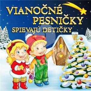 VAR - Vianočné pesničky spievajú detičky len 5,89 €