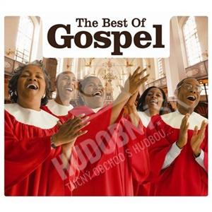 VAR - The best of gospel (5 CD) len 69,98 €