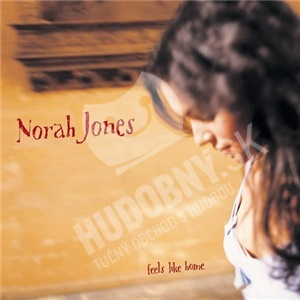 Norah Jones - Feels Like Home len 11,49 €