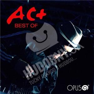 AC+ - Best Of len 10,49 €