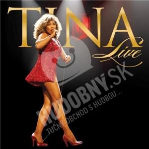 Tina Turner - Tina Live len 14,99 €