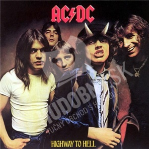 AC/DC - Highway to hell len 18,98 €
