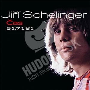 Jiří Schelinger - Zlatá kolekce čas 51:71:81 (3CD) len 15,49 €