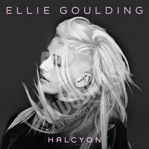 Ellie Goulding - Halcyon len 11,99 €