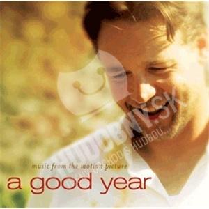 OST - A Good Year len 11,49 €