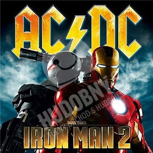 AC/DC - IRON MAN 2 =OST= len 14,49 €