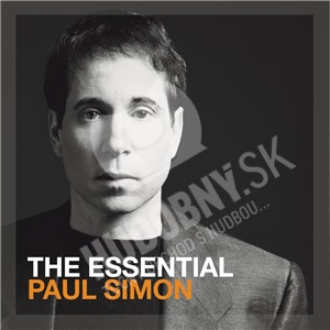 Paul Simon - The Essential (2 CD) od 9,99 €