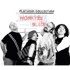 Horkýže Slíže - Platinum (3 CD) od 14,99 €