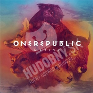 OneRepublic - Native od 12,99 €