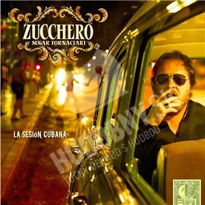 Zucchero - La Sesión Cubana len 15,99 €