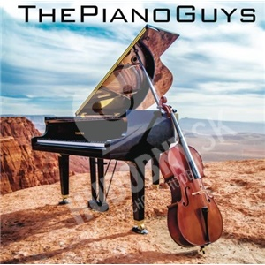 The Piano Guys - The Piano Guys len 13,99 €