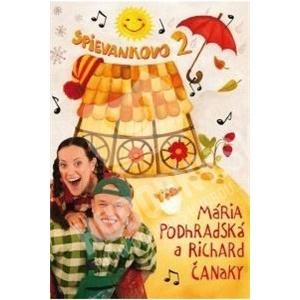 Podhradská, Čanaky - Spievankovo 2 len 10,99 €