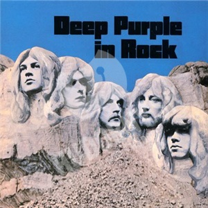 Deep purple - Deep purple in Rock len 7,99 €