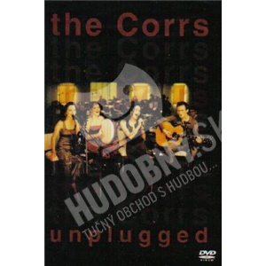 The Corrs - Unplugged len 13,99 €