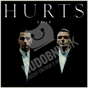 Hurts - Exile len 9,99 €
