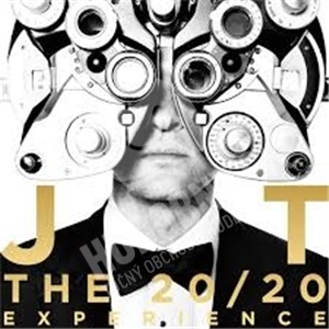 Justin Timberlake - The 20/20 Experience len 8,98 €