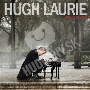 Hugh Laurie - Didn´t It Rain od 12,99 €