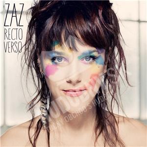ZAZ - Recto Verso od 14,99 €