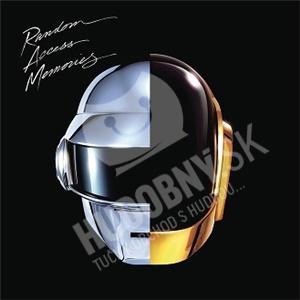 Daft Punk - Random Access Memories len 12,99 €