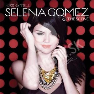 Selena Gomez & the Scene - Kiss & Tell len 8,99 €