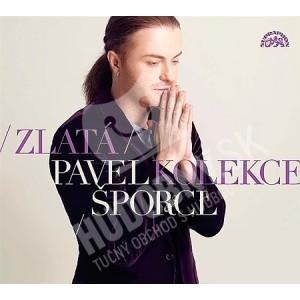 Pavel Šporcl - Zlatá kolekce (3 CD) len 13,79 €