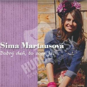 Sima Martausová - Dobrý deň, to som ja len 14,99 €