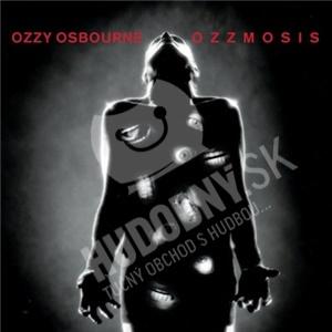 Ozzy Osbourne - Ozzmosis len 9,49 €