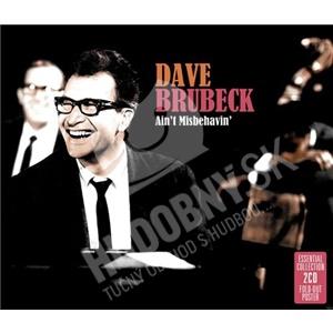 Dave Brubeck - Ain't Misbehavin' len 17,98 €
