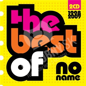 No Name - The Best Of len 10,99 €