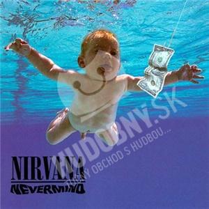 Nirvana - Nevermind len 7,49 €