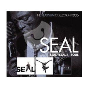 Seal - The Platinum Collection len 22,99 €