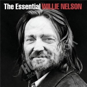 Willie Nelson - ESSENTIAL len 24,99 €