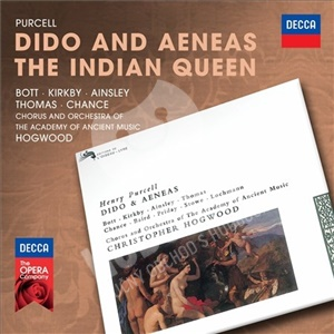 Henry Purcell - Dido and Aeneas: The Indian Queen len 34,99 €