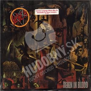 Slayer - Reign In Blood len 8,99 €