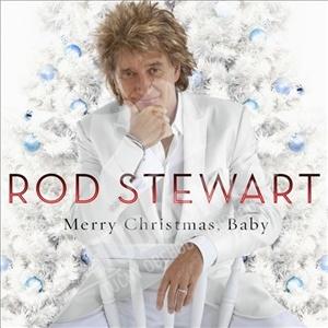 Rod Stewart - Merry Christmas, Baby len 8,39 €