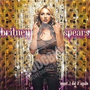 Britney Spears - Oops!...I Did It Again len 9,99 €