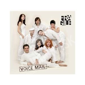 Fragile - Voice Mail len 9,49 €