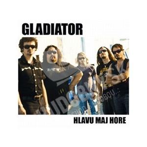 Gladiator - Hlavu maj hore len 3,99 €