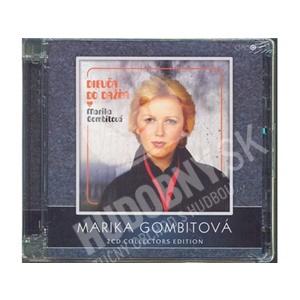 Marika Gombitová - Ďievča do dažďa [R] [2CD] /CE len 10,49 €