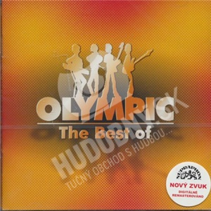 Olympic - BEST OF  43 JASNYCH HITOV len 10,99 €