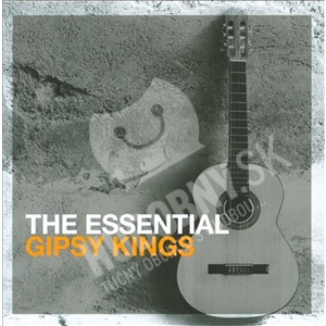 The Gipsy Kings - Essential Gipsy Kings len 11,79 €