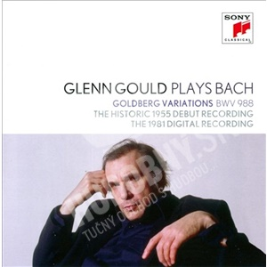 Glenn Gould - Glenn Gould Plays Bach: Goldberg Variations len 7,99 €